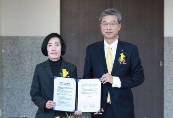 국민銀, 국가보훈처와 '중·장기복무 제대군인 일자리박람회'