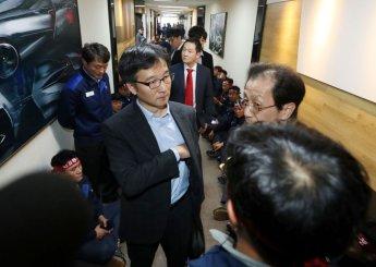 한국GM, 주총서 '연구개발 법인분리' 확정