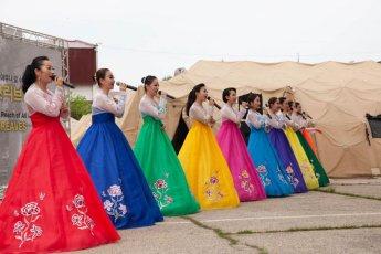 南北문화예술, 평화의 상징 DMZ서 어우러진다