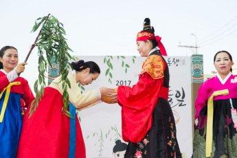정릉에서 '버들잎설화'로 만나는 조선의 러브스토리