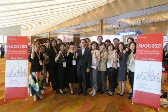 세계산부인과초음파학회, 2021년 한국서 처음 열린다