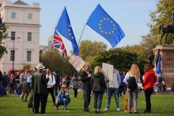 """EU """"브렉시트 협상, 공은 영국에"""""""