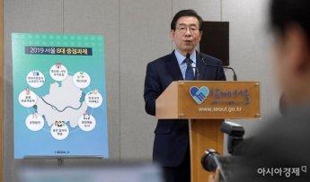 서울시, 2.4조 빚내 사상 최대 35.8조 예산 편성 이유는?(종합)