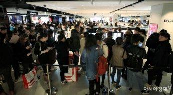 日 찾는 중국인, 'SK-Ⅱ'보다 韓 화장품 인지도가 더 높아