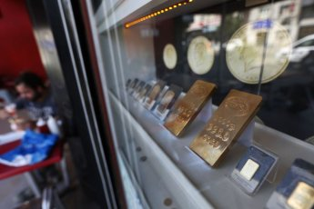 金 사들이는 각국 중앙은행…3분기에만 6.6조원 썼다