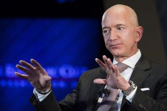 이혼 발표한 '아마존 CEO' 제프 베조스, 재산 153조원 어떻게 나눌까?