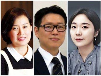 新藥 혁신 이끌 오너家 젊은 잠룡…판 흔든다