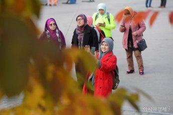 수도권·지방 같이 다녀간 외국 관광객 만족도 가장 높다
