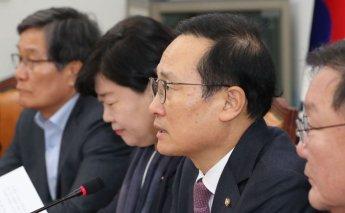 """홍영표, GM노조 작심 비판 """"인간적으로 모멸감 느껴"""""""