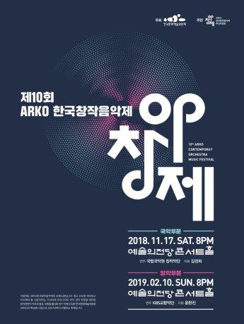 국악 관현악 미래를 엿보다…오늘 아르코한국창작음악제