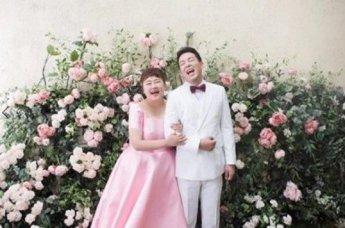 홍윤화♥김민기, 8년 열애 끝 '백년가약' 맺는다