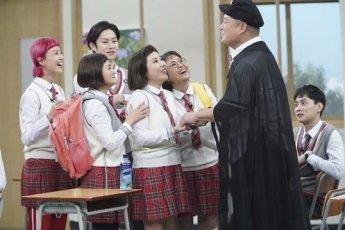 """'아는형님' 신봉선 """"송은이, 셀럽파이브 신곡 위해 결혼 적금 깼다"""""""