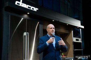 삼성 프리미엄 빌트인 브랜드 데이코, 미국서 비전 공유 행사 개최