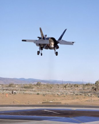 [양낙규의 Defence Club]해군, F-35B 탑재가능 대형수송함 건조 추진