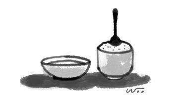 [오후 한 詩]죽자 살자 먹자/송기영