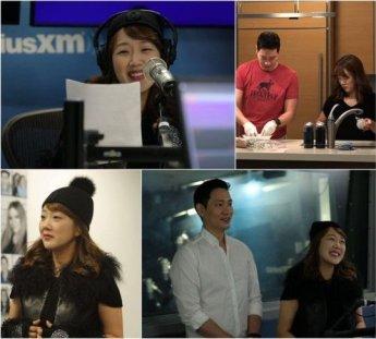 '아내의 맛' 서민정, 뉴욕 라디오 DJ 전격데뷔 'K-POP' 알린다