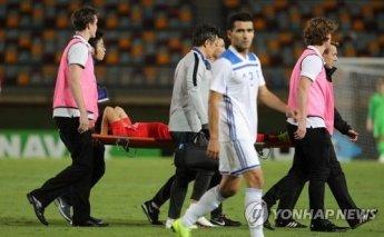 """남태희, 우즈베키스탄전서 오른쪽 무릎 부상…""""오랜만에 대표팀 복귀했는데"""""""