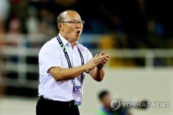 '항서 매직' 베트남, 미얀마 상대로 0-0 '무승부' 기록…4강 '유력'