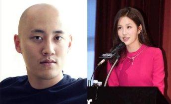 박서원-조수애 내달 결혼…JTBC에 사의 표명