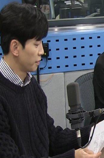 """'최파타' 신성록 """"딸에게 추천하고 싶은 작품? '황후의 품격'"""""""