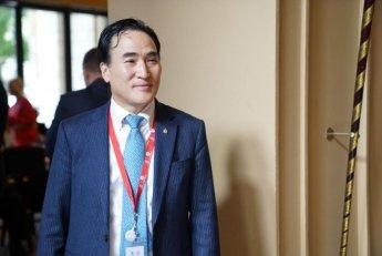 한국인 최초 '인터폴' 총재 탄생…김종양 부총재 당선