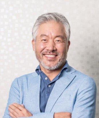 정현식 '맘스터치' 회장, 2018 고려대 MBA 경영대상 수상