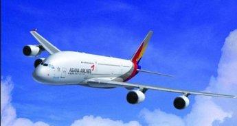 [특징주]아시아나항공, 감사의견 '적정' 공시에도 주가 급락