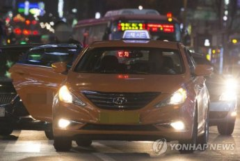 """""""20일 택시 총파업 전까지 카풀 대타협안 찾겠다""""(종합)"""