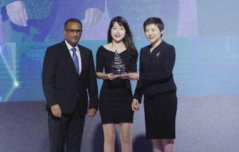 인천공항 인재개발원, ICAO 교육과정 최다 교육생 배출상 수상
