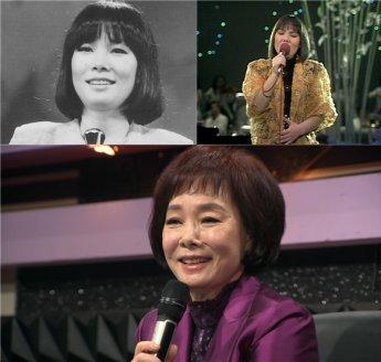 '불후의 명곡' 김상희, 세월 거스르는 동안 외모 화제
