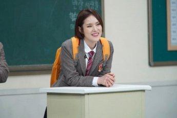 """'아는형님' 거미, 노래방 에피소드 """"박효신, 린 노래 바꿔 불러...점수 잘 안나와"""""""