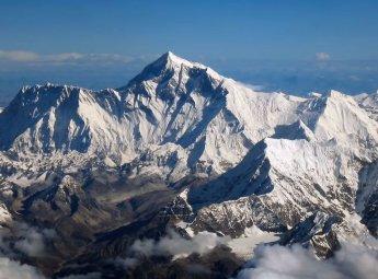 지구온난화로 세계최대 공동묘지가 된 에베레스트