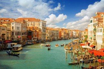 [눈길 가는 여행지]서유럽 여행의 중심, 모든 길은 로마로 통한다
