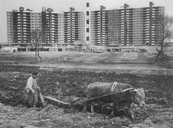 [이근형의 오독오독] 서울은 어떻게 '욕망의 땅'이 되었나