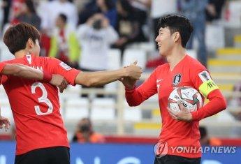 조 1위 16강 진출…'휴식+유리한 대진' 두 마리 토끼 다 잡은 한국