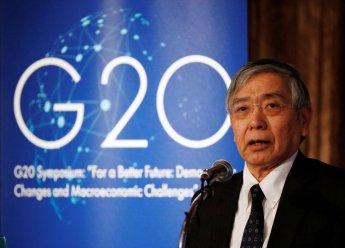 """일본은행 총재의 경고 """"인구급감 위협…비전통적 통화정책 영향 살펴야"""""""