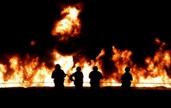멕시코 송유관 폭발화재로 66명 사망·85명 실종