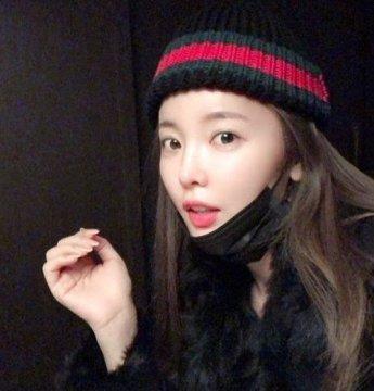 '미우새' 홍진영, 물오른 미모…연한 화장에도 여신美 물씬