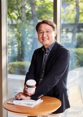 탁용석 CJ헬로 성장지원 상무, 제7대 (재)광주정보문화산업진흥원장 선임