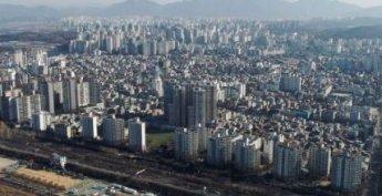 정부 정책 효과, 부동산 '조정기' 진입…매매시장→경매시장 확산