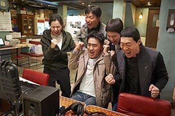 '극한직업' 열풍에 극장가 역대 2월 최다 관객