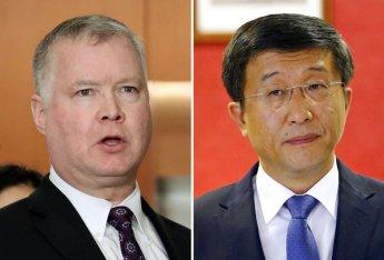 北美보스들이 온다…비건-김혁철 실무협상 탄력 기대감
