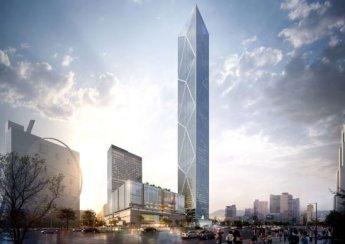 서울시, 현대차 GBC에 1400억원 과밀부담금 부과 '역대 최대'