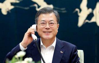 [리얼미터]文대통령 국정 지지율 49.9% 보합세…한국당은 한 주만에 반등