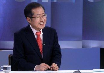 """홍준표 """"北, 연락사무소서 철수…짝사랑하는 文정권 측은"""""""