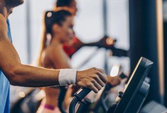 밤에 운동해도 수면에는 지장 없다?