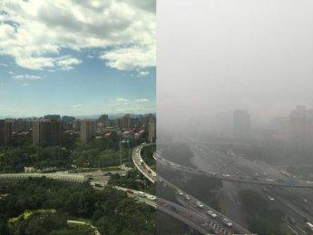[과학을읽다]짙어지는 미세먼지, 중국의 딜레마