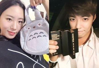 """""""결혼 언급할 단계 아냐"""" 강남 측, 이상화와 결혼설 부인"""