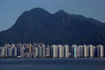 '미친 집값' 홍콩, 90조원 들여 인공섬 건설…주택난 해법될까