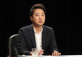 """이준석 """"유시민 조카 마약, 김무성 사위 비판 진보 지식인들 반응 궁금"""""""